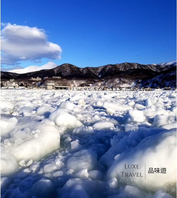 【East Hokkaido】Japan's best kept secret – Natural wonders (Winter)