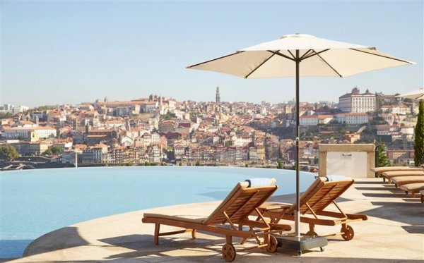 Discover Porto | Luxe BA Early Bird Offer - book by 28th Feb | Luxe Travel
