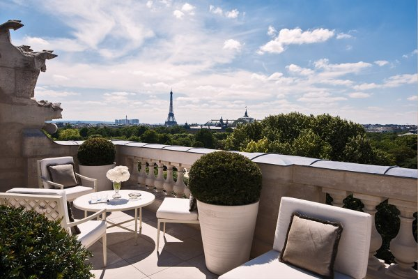 New in Paris and Grand Opening Offer | Hôtel de Crillon – Paris, France | Luxe Travel