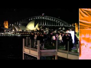 Handa Opera on Sydney Harbour 2014 - Madame Butterfly