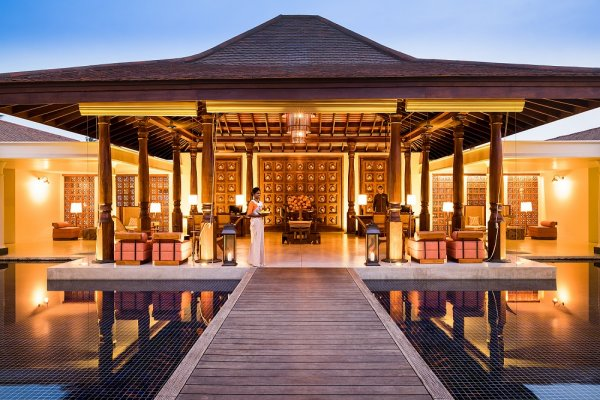 Discover Sri Lanka Journey &  Award-winning Anantara Peace Haven Tangalle Resort , Sri Lanka | Luxe Travel