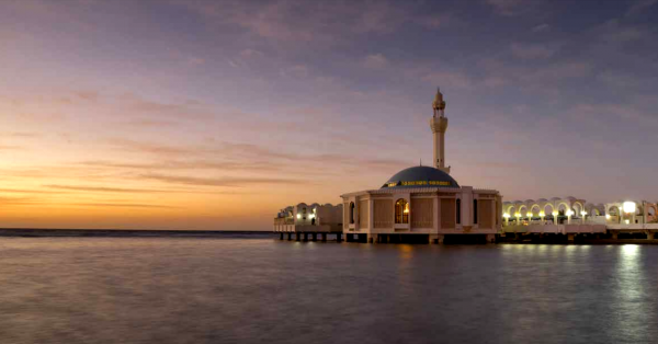 Jeddah | One of The Middle East's Most Surprising Tourist Destinations | LUXE TRAVEL