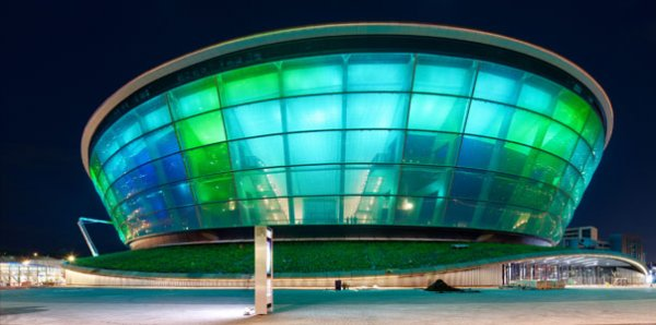 MTV Award 2014 SSE Hydro Glasgow Scotland Luxury resort (flight ∙ hotel ∙ package ∙ cruise ∙ private tour ∙ business ∙ M.I.C.E ∙ Luxury travel  ∙ Luxury holiday  ∙ Luxe World  ∙ 特色尊貴包團 ∙  商務旅遊 ∙  自由行套票 ∙滑雪  ∙ 溫泉 ∙ 品味假期 ∙ 品味遊)