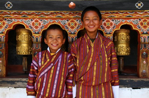 Mark your calender to Bhutan in exciting year 2015!
