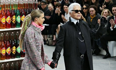 Karl Lagerfeld announces plans for Macau Hotel Luxury casino 2017