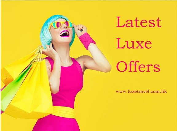 Latest Luxe Offers by LUXE TRAVEL (Aman, Luxury Lodges, Corinthia London, Katamama Bali)