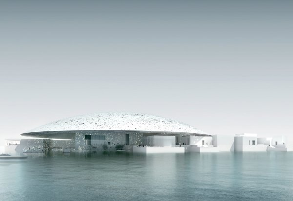 NEW Louvre Abu Dhabi | Launch in 11 Nov 2017 | Luxe Travel