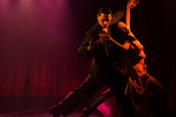 The Best Tango in Argentina | Argentina Tango | Luxe Travel
