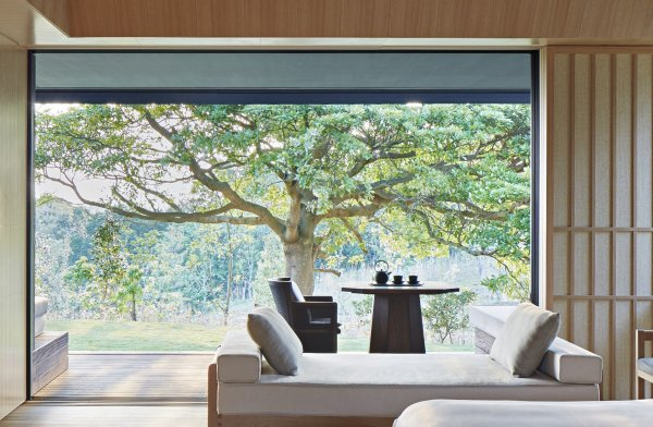 The first Aman Ryokan in Japan | Amanemu | Opening 2016