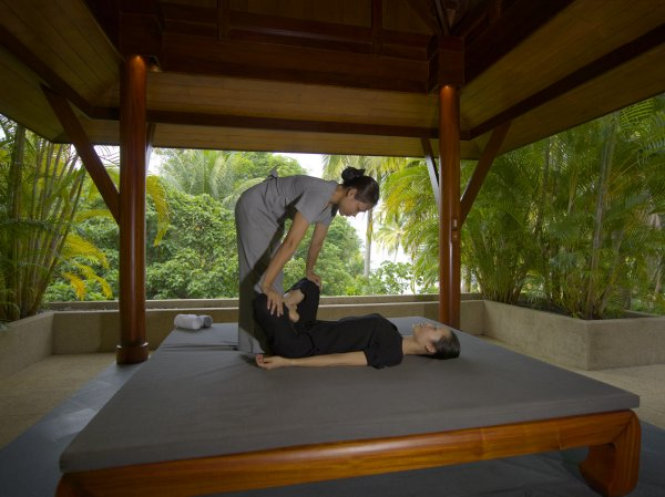 Look Good & Feel Good in 3 to 14 Nights | Individually Tailored Wellness Programs of Amanpuri | Luxe Travel