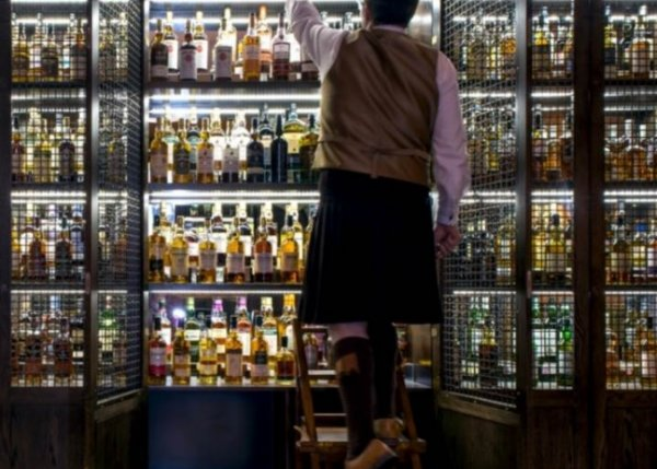 Taste of Scotland | Scotch Whisky| Luxe Travel