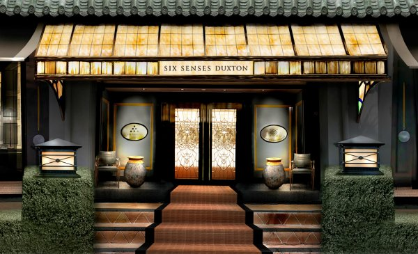 Six Senses Duxton Singapore 六善新加坡 (flight ∙ hotel ∙ package ∙ cruise ∙ private tour ∙ business ∙ M.I.C.E ∙ Luxe Travel ∙ Luxury travel  ∙ Luxury holiday  ∙ Luxe Tour  ∙包團 ∙  商務旅遊 ∙  自由行套票 ∙滑雪  ∙ 溫泉 ∙ 品味假期 ∙ 品味遊)