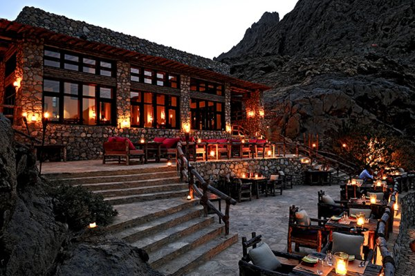 Six Senses Zighy Bay Retains Awards as Oman's Leading Resort, Oman's Leading Spa Resort and Oman's Best Luxury Destination Spa
