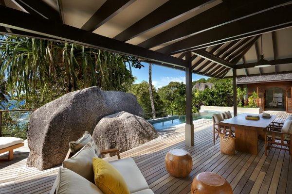 Six Senses Zil Pasyon Seychelles六善塞舌爾 (flight ∙ hotel ∙ package ∙ cruise ∙ private tour ∙ business ∙ M.I.C.E ∙ Luxe Travel ∙ Luxury travel  ∙ Luxury holiday  ∙ Luxe Tour  ∙包團 ∙  商務旅遊 ∙  自由行套票 ∙滑雪  ∙ 溫泉 ∙ 品味假期 ∙ 品味遊)