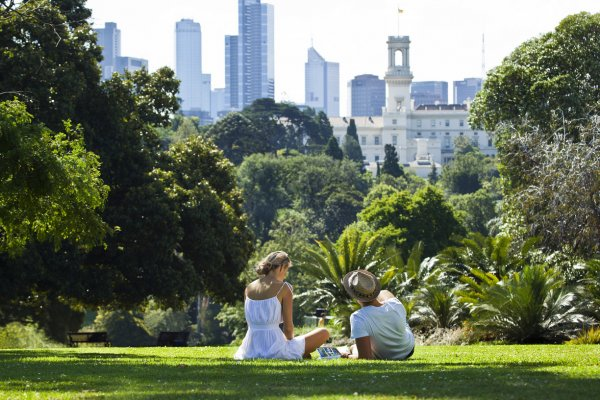 Melbourne named world's most liveable city for the 4th year running