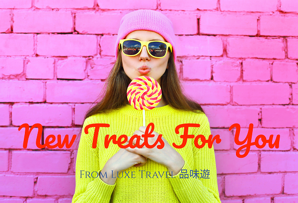 New Treats For You | Advanced Purchase Promotions | Luxe Travel
