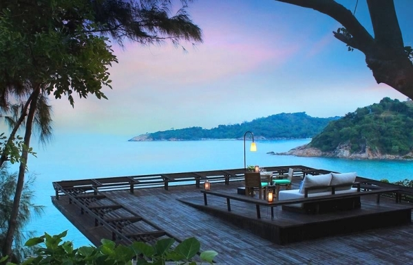 Perfect For A Short Trip! Pamper Yourself and Stay in Award Winning Six Senses Samui With Great Offers