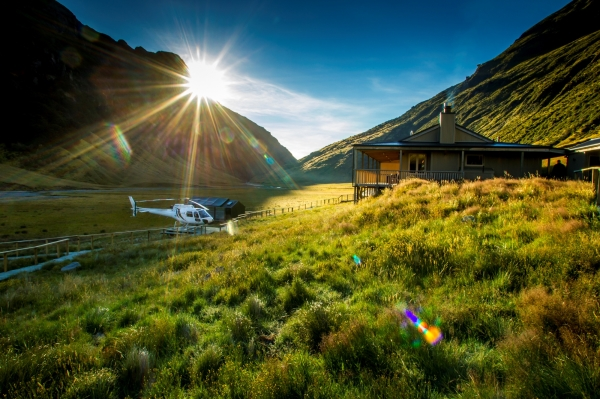 Top Experiences For Discerning Travelers -  New Zealand (I)
