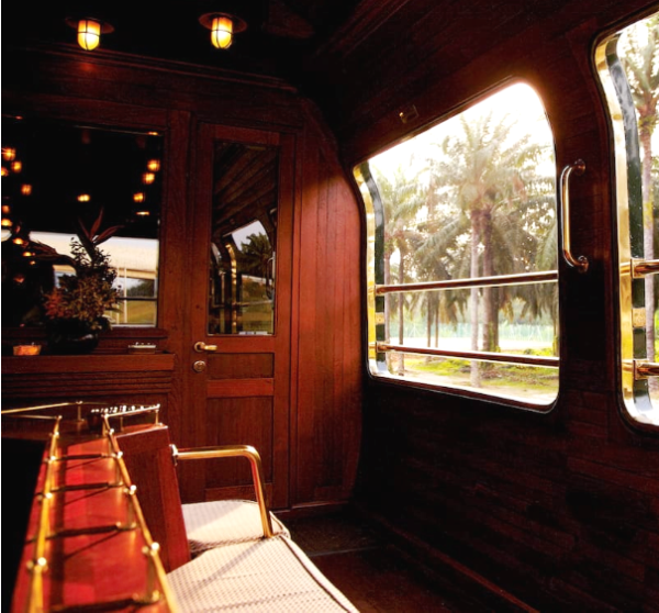 Special Offer - Belmond Eastern & Oriental Express