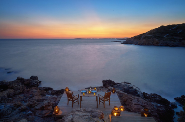 New! Discover the history and beauty of Turkey: Six Senses Resort in Turkey