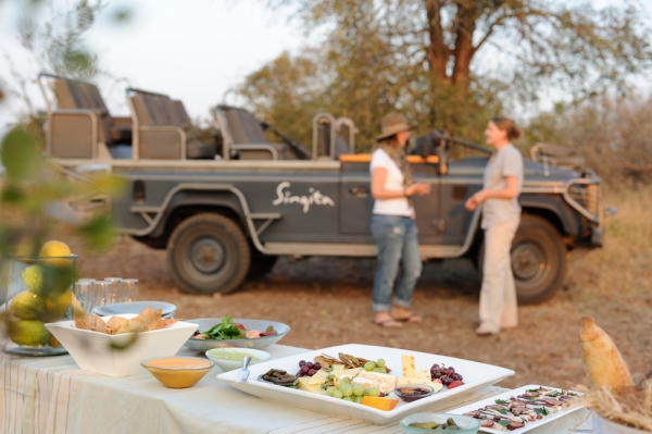Introduce A Hidden Jewel In Kruger National Park of South Africa