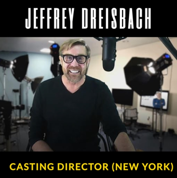 Emmy nominated casting guru, jeferry dreisbach says hi! 🔥🔥 Final Call 🔥🔥 𝐄𝐱𝐜𝐥𝐮𝐬𝐢𝐯𝐞 𝐍𝐞𝐰 𝐲𝐨𝐫𝐤 𝐁𝐫𝐨𝐚𝐝𝐰𝐚𝐲 𝐢𝐧𝐭𝐞𝐧𝐬𝐢𝐯𝐞 𝐕𝐢𝐫𝐭𝐮𝐚𝐥 𝐒𝐭𝐮𝐝𝐲 𝐓𝐨𝐮𝐫 𝟓 𝐝𝐚𝐲𝐬 | 𝟏𝟗-𝟐𝟒 𝐝𝐞𝐜 𝟐𝟎𝟐𝟎