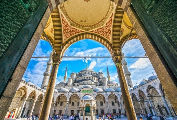 NEW -  Private Tour Exploring Hidden Gems and Nature Wonders of Turkey