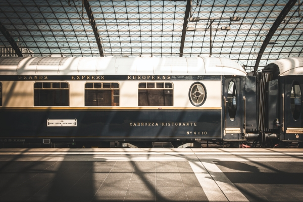 Experience a sophisticated trip to Europe in the wondrous classic train – Belmond Venice Simplon-Orient-Express