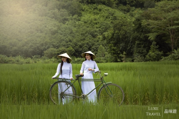 Top 7 Unique Travel Experiences in Vietnam (I)