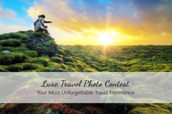 Capture Your Unique Travel Moments & Win Fabulous Prize!