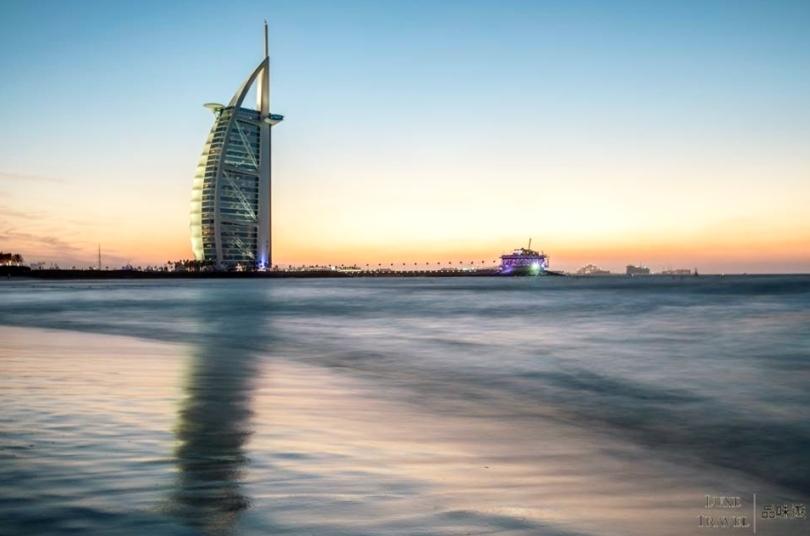 品味杜拜日賞團 | 杜拜旅遊