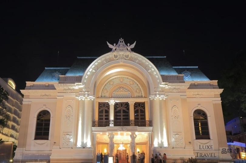 市政歌剧院