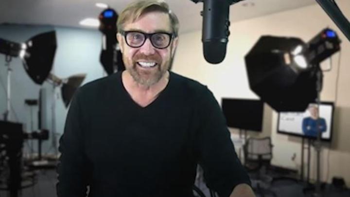 Emmy Nominated Casting Guru, Jeffery Dreisbach, says Hi! Exclusive New York Broadway Intensive Virtual Study Tour 5 Days (19-24 Dec 2020)