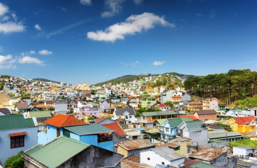 Dalat City LUXE Private Day Tour