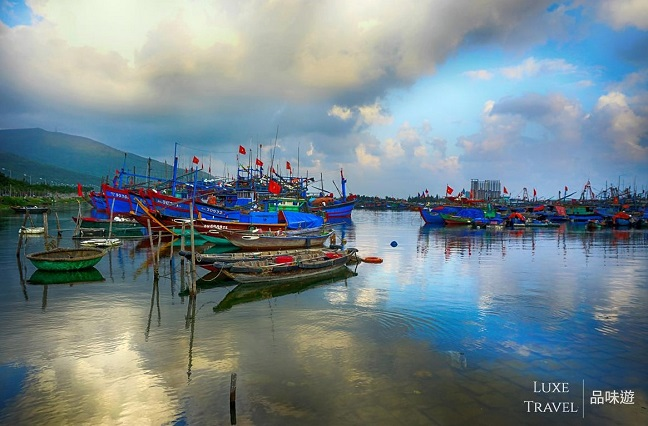 Hoi An Private Fishing Day Tour